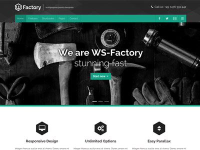 WS-Factory Preview